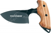 Нож Fox European Hunter 1506 Olive. 17530427