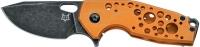 Нож Fox Suru ц: оранжевый. 17530430