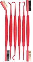 Набор для чистки Real Avid Accu-Grip Picks & Brushes. 17590032