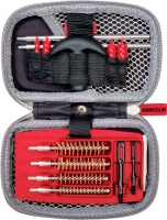 Набор для чистки Real Avid Gun Boss Cleaning Kit - Pistol. 17590049