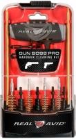 Набор для чистки Real Avid Gun Boss Pro Handgun Cleaning Kit. 17590060