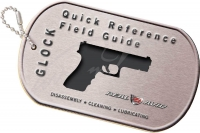 Брелок Real Avid Glock Field Guide. 17590065