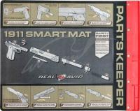 Коврик настольний Real Avid 1911 Smart Mat. 17590071