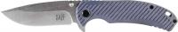 Нож SKIF Sturdy 420C. 17650100