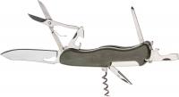 Нож PARTNER HH032014110. 9 инструментов. 17650178