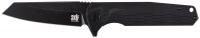 Нож SKIF Nomad Limited Edition Black. 17650204