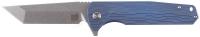 Нож SKIF Kensei Limited Edition Blue. 17650205