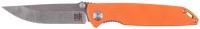 Нож SKIF Stylus Orange. 17650233