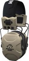 Наушники Walker's XCEL-100 активные ц:песочный. 17700088