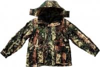 Куртка Unisport Forest Selva 2in1 L. 17720920