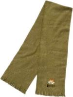 Шарф Unisport Fleece ц:оливковый. 17720942
