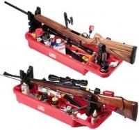 Подставка для чистки оружия MTM Gunsmith's Maintenance Center RMC-5. Материал – пластик. Цвет – красный. 17730492