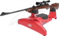 Упор для стрельбы MTM Predator Shooting Rest. Материал – пластик. Цвет – красный. 17730493