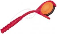 Ручная металка стендовых тарелочек MTM EZ-Throw-II (на 1 шт.). Материал – пластик. Цвет – красный. 17730494