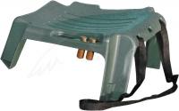 Сидушка стрелковая MTM Shooters Rump Rest. Цвет - зеленый. 17730879