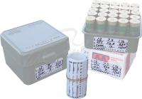 Набор стикеров Shotshell Load Labels для кейсов MTM 50 шт. 17730895