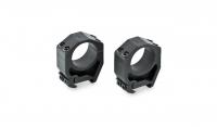 Кольца Vortex Precision Matched Rings. Диаметр - 30 мм. Высота основания - 17 мм. На планку Picatinny. 23710184