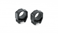 Кольца Vortex Precision Matched Rings. Диаметр - 30 мм. Высота основания - 9.6 мм. На планку Picatinny. 23710186