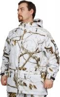 Куртка Harkila Kiruna 54 ц:realtree® ap snow. 17800026
