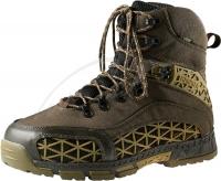 Ботинки Harkila Trapper Master GTX*6. Размер - 9. Цвет - Dark brown. 17800289