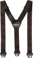 Подтяжки Harkila Tech ц:зелёный/коричневый. 17800575