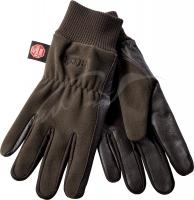 Перчатки Harkila Pro Shooter. Размер - ХL. Цвет - коричневый. 17800623