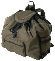 Рюкзак Harkila Fenja ц: зеленый/коричневый. Объем - 80 литров. 17800629