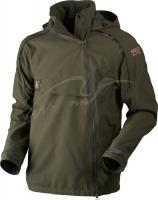 Куртка Harkila Pro Hunter Move. Размер - 52. Цвет - зеленый. 17800667