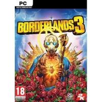 Игра PC Borderlands 3 (18120363). 48046