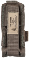 Чехол Kestrel для метеостанции 5000 серии цвет - олива. 23700616