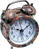 Часы (будильник) Riversedge Camo Alarm Clock. 18350077