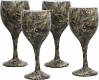 Набор бокалов Riversedge для вина Сamo Wine Glasses Bassofl 4 шт. 18350101