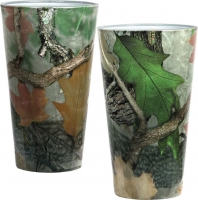 Набор бокалов Riversedge для пива Camo Beer Glasses 2 шт. 18350102