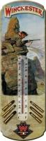 Термометр Riversedge Winchester Hunt Tin Therm. 43*13 см. 18350112