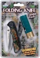 Подарочный набор ножей Riversedge Blister Card Knife Combo. 18350114