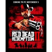 Игра PC Red Dead Redemption 2 (18470194). 48051