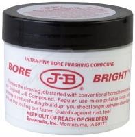 Средство для чистки и полировки ствола J-B Bore Bright. 1900001