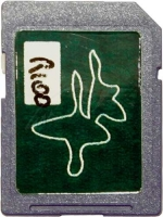 SD-карта Bird Sound R100 Canti. 19020001