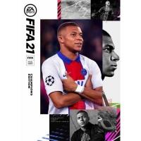 Игра PC FIFA 21 (19144621). 48064