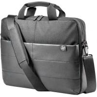 """Сумка для ноутбука HP 15.6"""" Classic TopLoad Black (1FK07AA). 46483"""