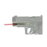Целеуказатель LaserMax для Glock23 GEN4 красный. 33380022