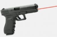 Целеуказатель LaserMax для Glock 26/27 GEN4 красный. 33380014