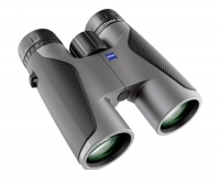 Бинокль Zeiss Terra ED Compact 10x32 Black-Grey. 7120361