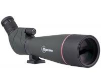 Труба зрительная, телескоп XD Precision 20-60x80 Green. 15250009