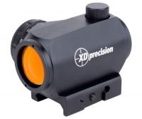 Прицел коллиматорный XD Precision RS с компенсатором высоты (high). 15250023