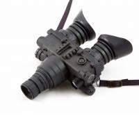 Очки ночного видения Dipol D209 1x F27 (с доп. насадкой 4x F80). 17270043