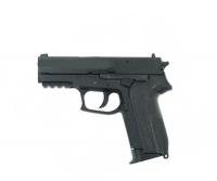 Пистолет пневматический SAS (Sig Sauer Pro 2022). Корпус - пластик. 23701425