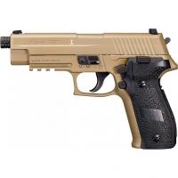 Пистолет пневматический Sig Sauer Air P226F FDE. 16250144