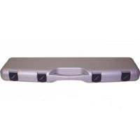 Кейс MEGAline 200/0005 ц: серый. 14250086