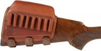 Щека для приклада с патронташем Riserva R6083. 14440211
